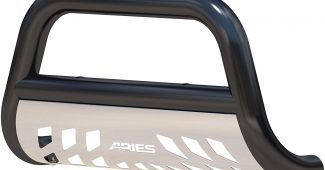 10 Best Bull Bars For Chevrolet Silverado