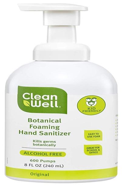 10 Best Hand Sanitizers for Coronavirus