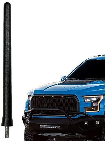 Best Antenna Mast for F150