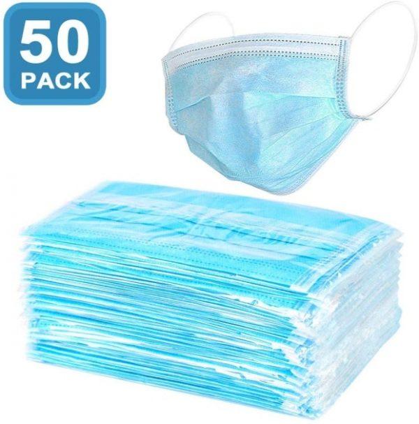 10 Best Disposable Masks for Coronavirus