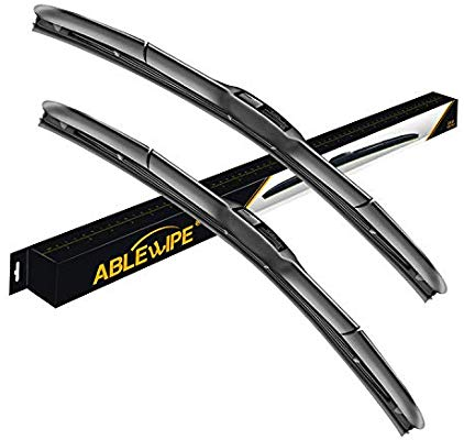 Best Wiper Blade for Ford F150