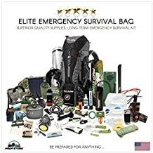 10 Best Survival Bags in 2020