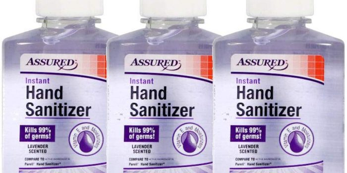 10 Best Hand Sanitizers for Coronavirus