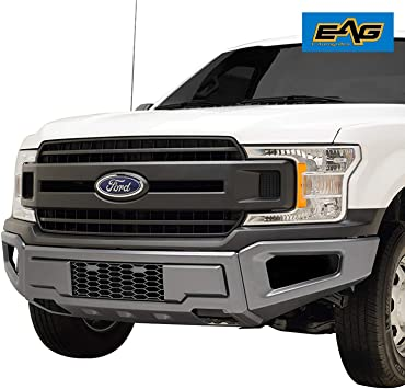 10 Best Bumpers For Ford 150
