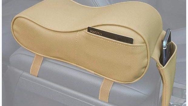 10 Best Armrest for Ford F150