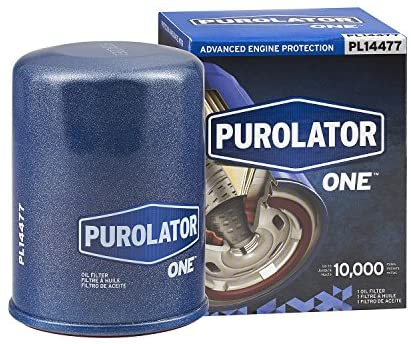10 Best Oil Filter for Chevrolet Silverado