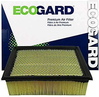 10 Best Air Filters For Ford F150.