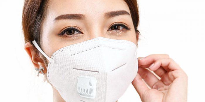 antivirus disposable mask