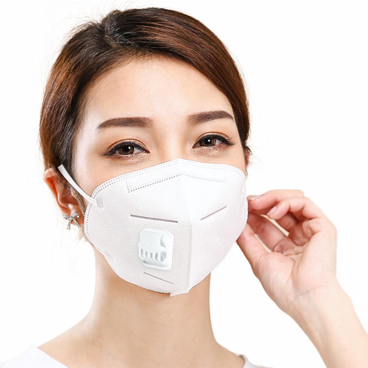 best mask for virus