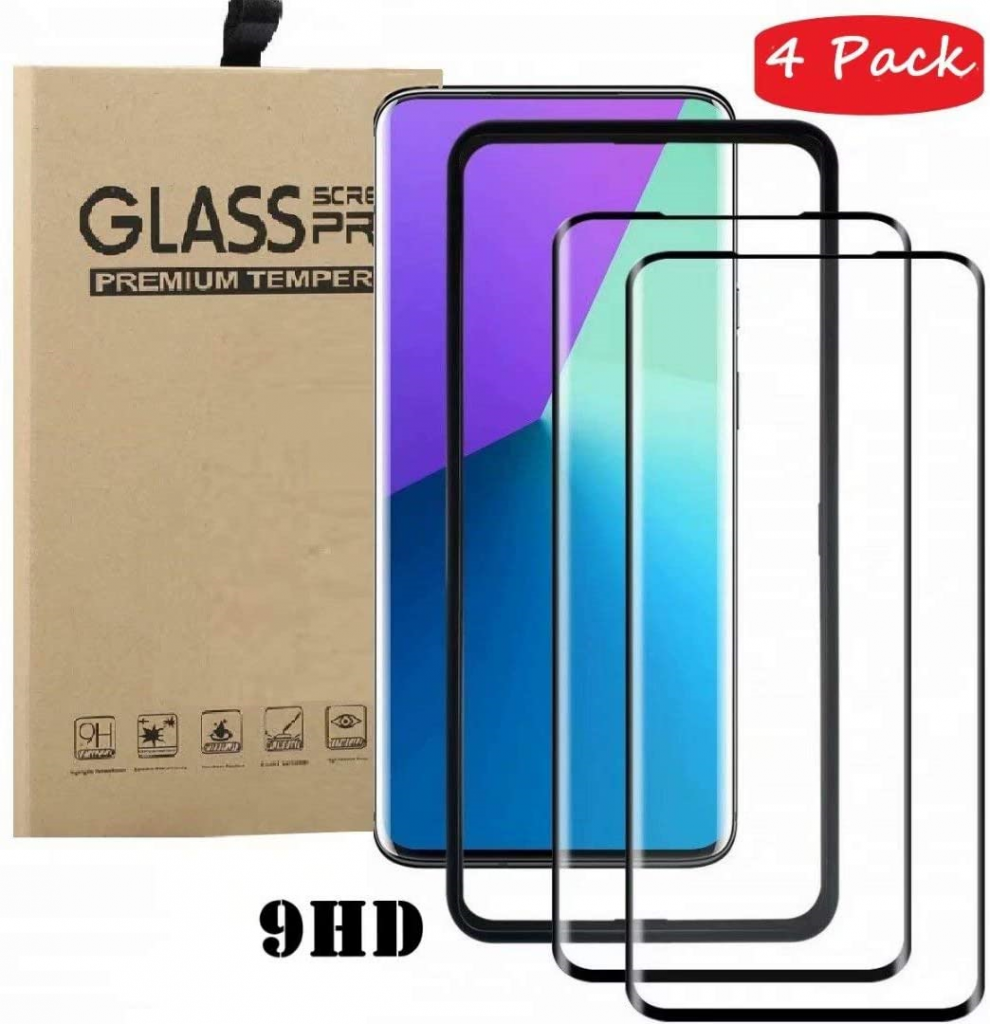 10 best screen protectors for Samsung Galaxy M10s