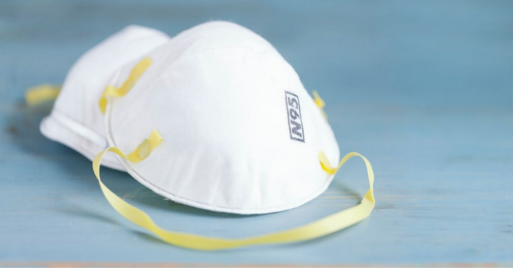 N95 Respirator Decontamination Gets FDA Approval, Can Cater To 4 Million Daily