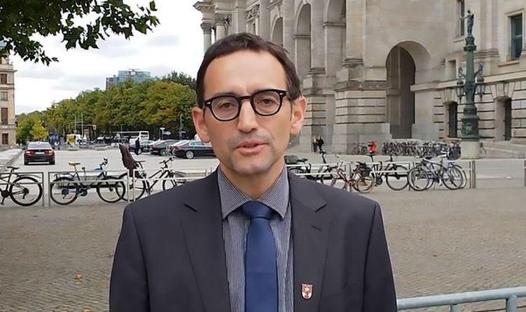 Stephan von Dassel – German Mayor - Contracted COVID-19 On Purpose