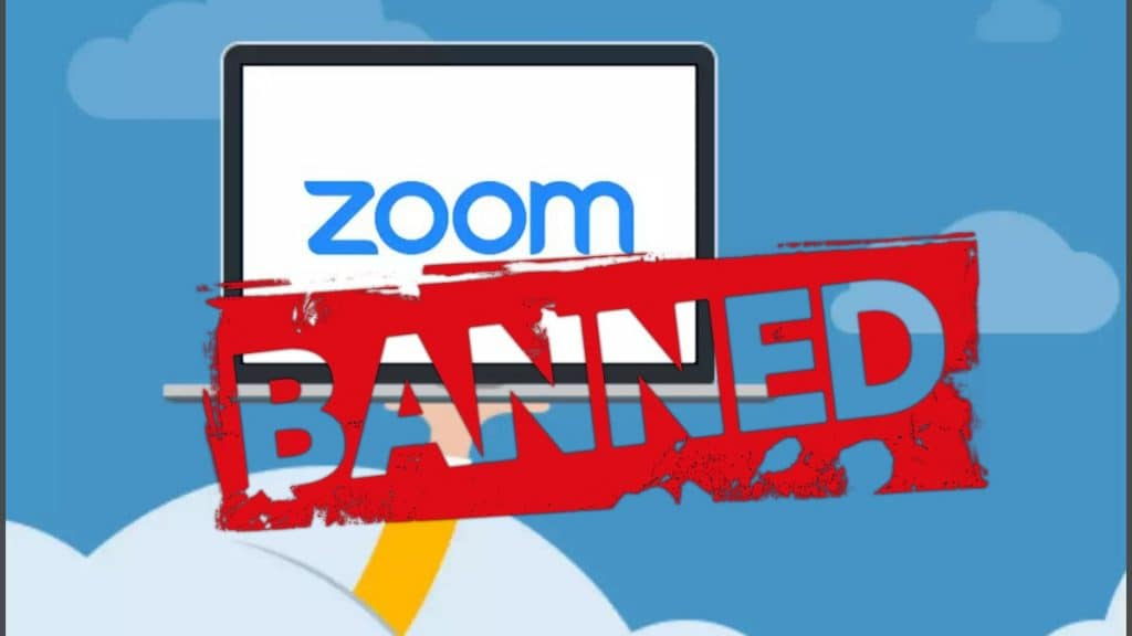 Google Has Banned Zoom For Its Employees Owing To Security Concerns