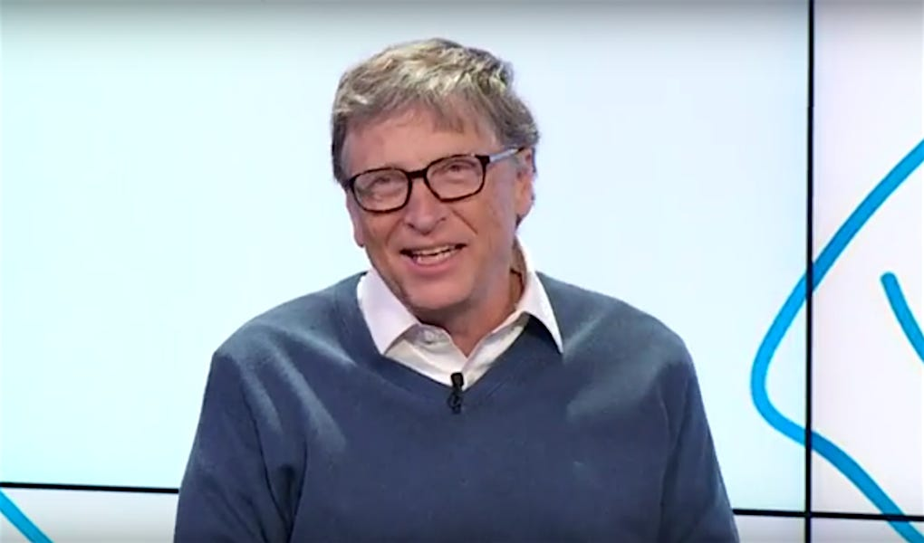 Bill Gates And COVID-19 – Conspiracy Theories Are Getting Out Of Hand