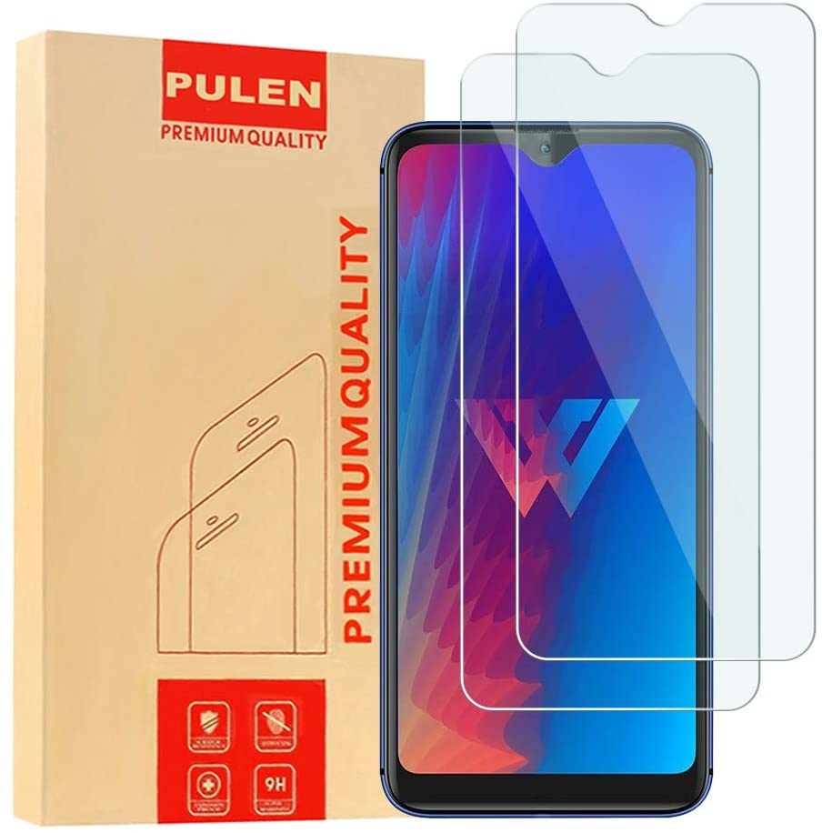 10 best screen protectors for LG W30