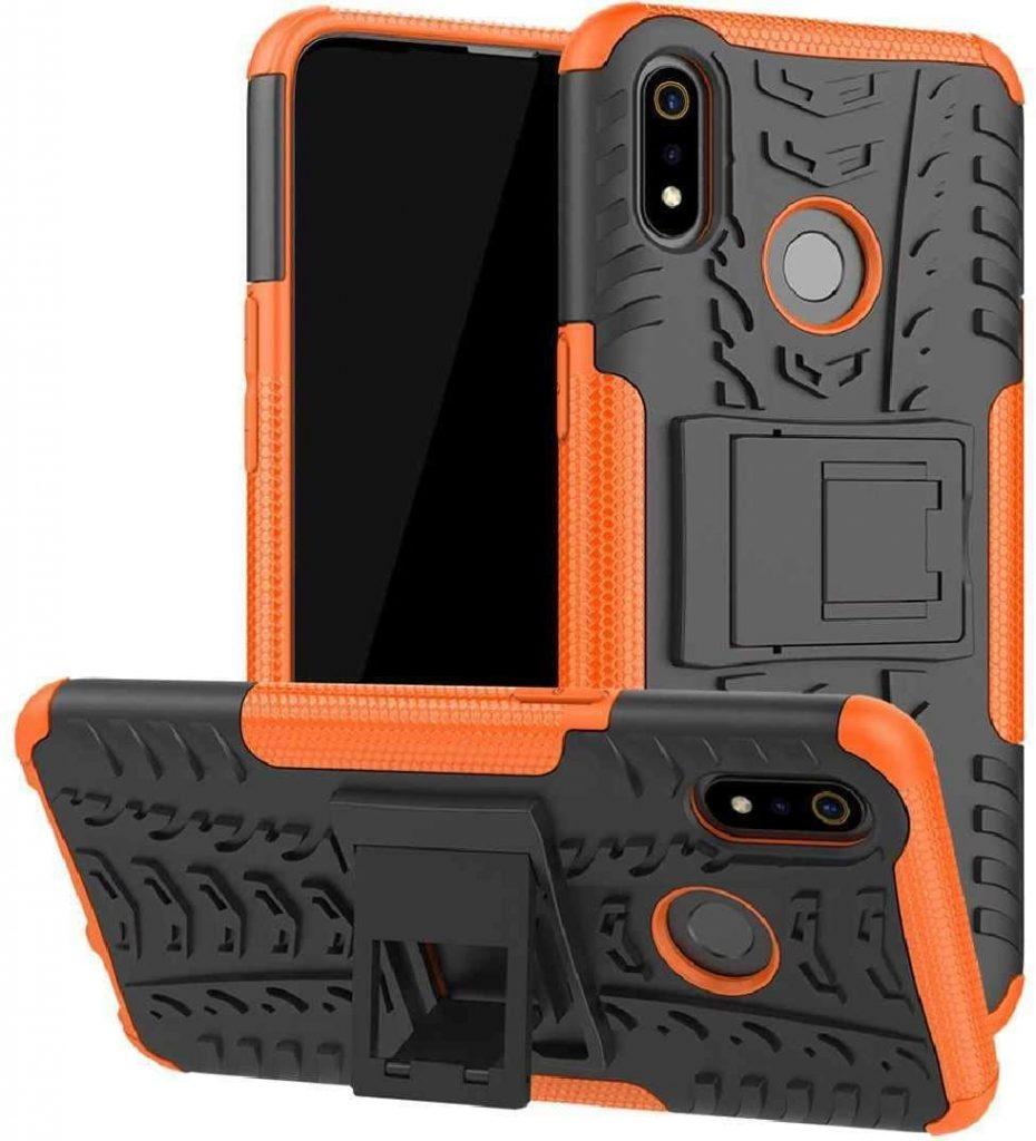 10 best cases for Oppo K5