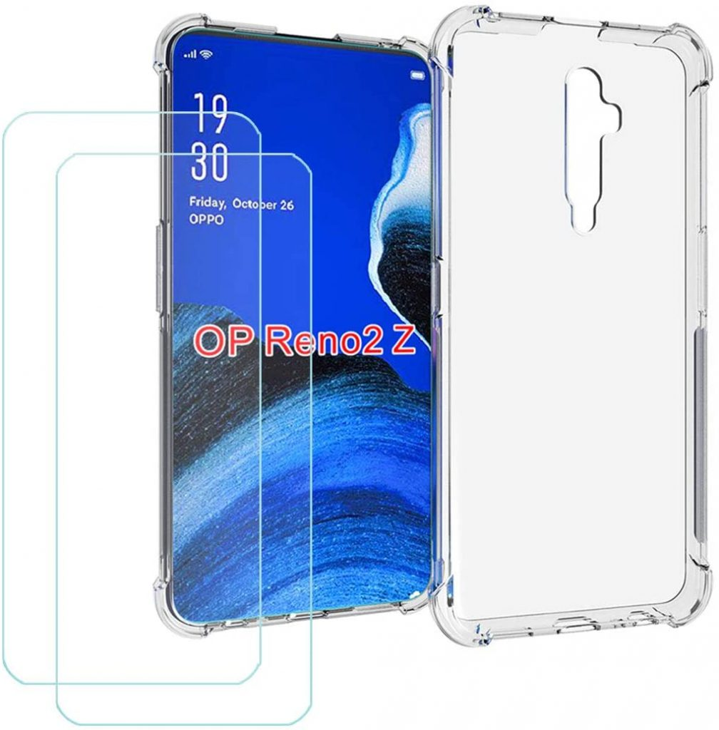 10 best screen protectors for Oppo Reno2 Z