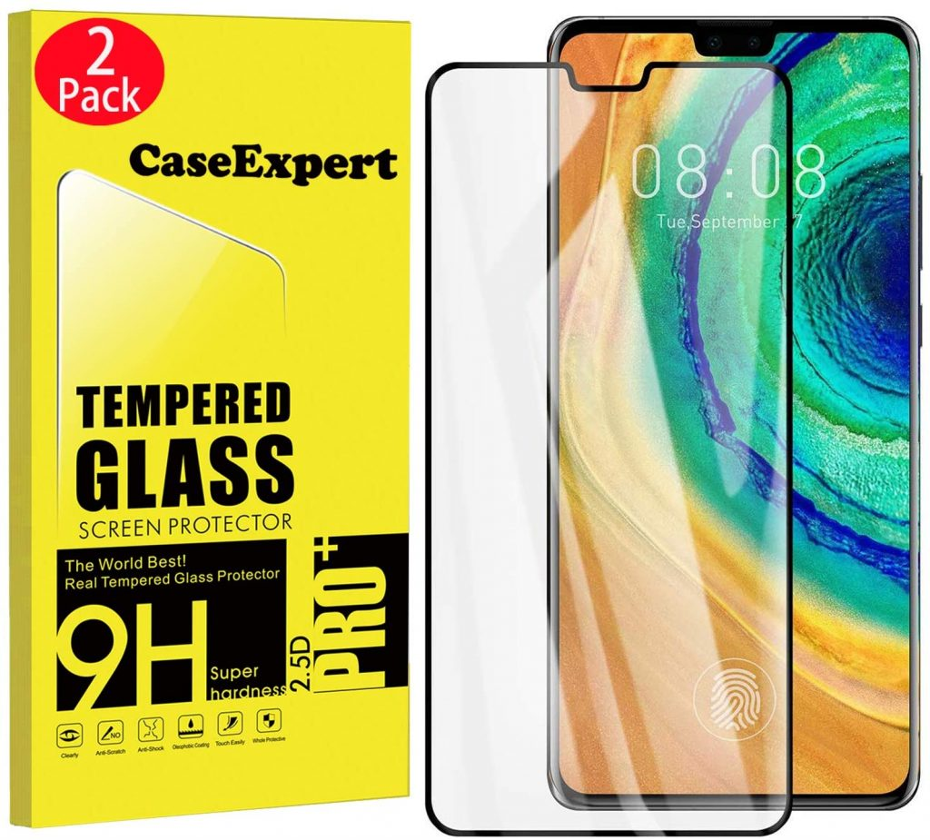 10 best screen protectors for Huawei Mate 30
