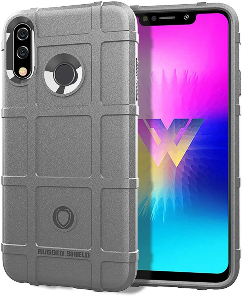 10 best cases for LG W10