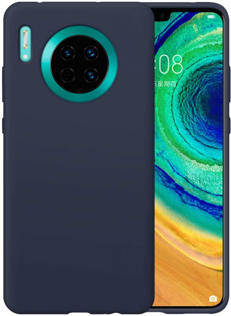 10 best cases for Huawei Mate 30
