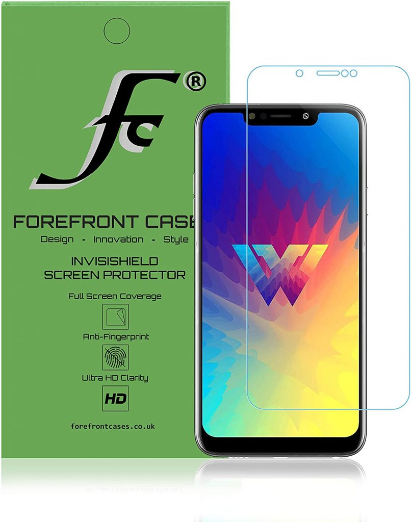 10 best screen protectors for LG W10