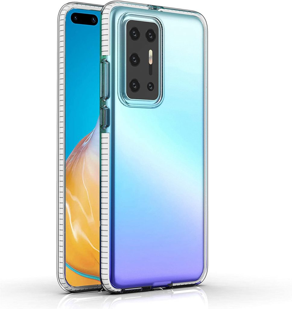 10 best cases for Huawei P40 Pro