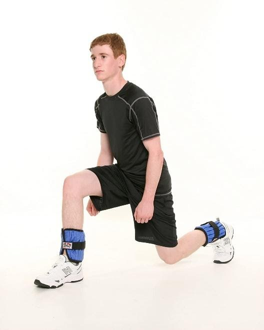 10 Best Ankle Weights for Exercise