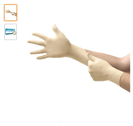 10 Best Surgical Gloves