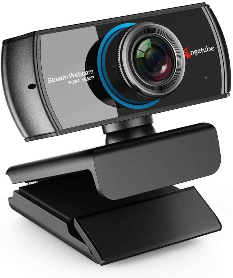 10 BEST QUALITY WEBCAMS