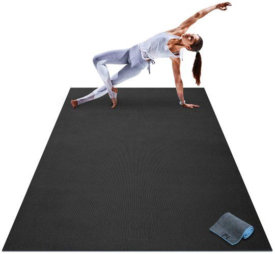 10 Best Exercise Mats for Home