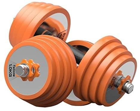 10 Best Weight Plates For Home