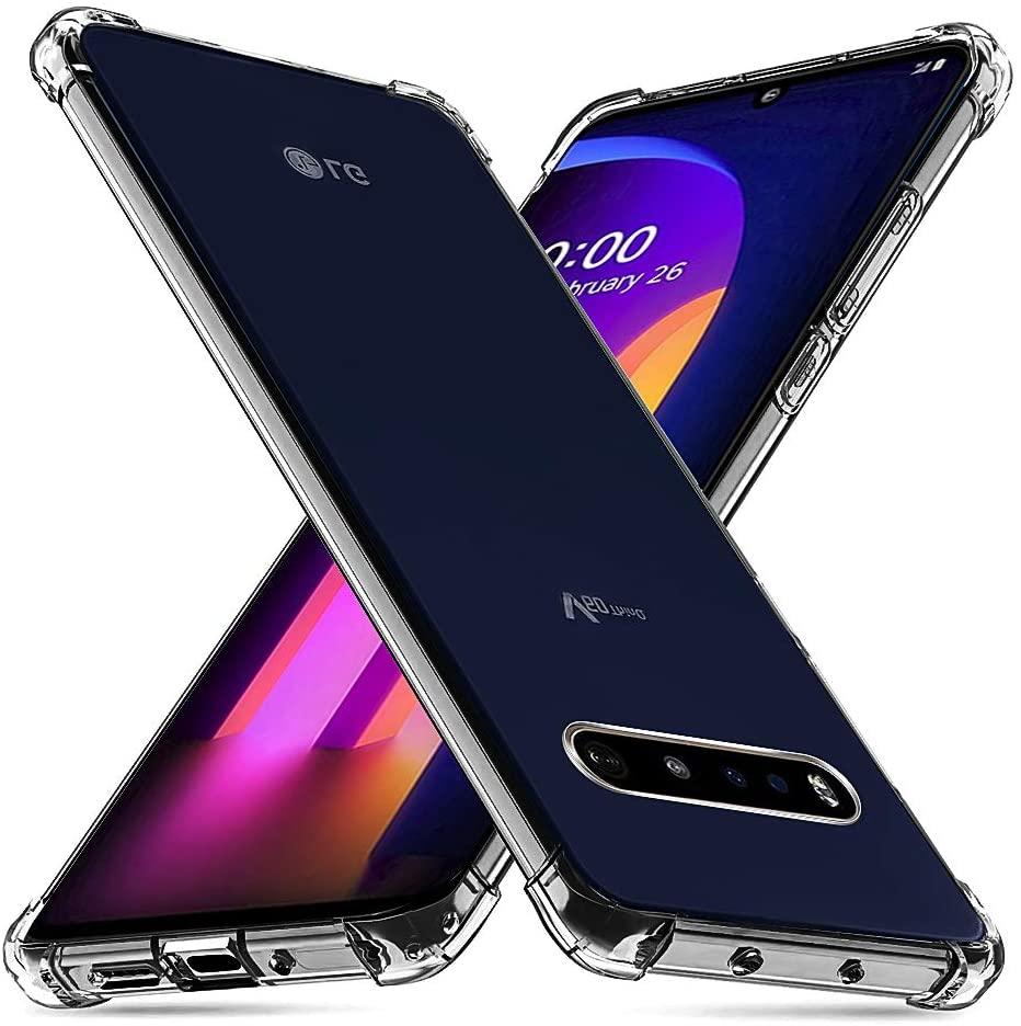 10 Best Cases For LG V60 ThinQ