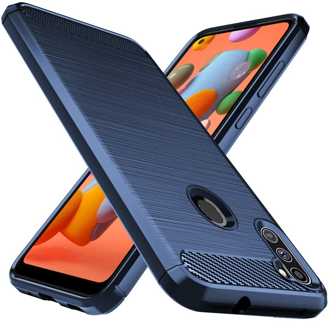 10 Best Cases For Samsung Galaxy A11