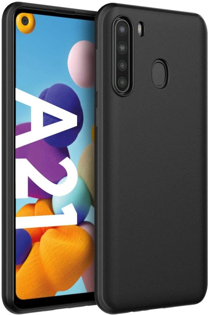 10 Best Cases For Samsung Galaxy A21
