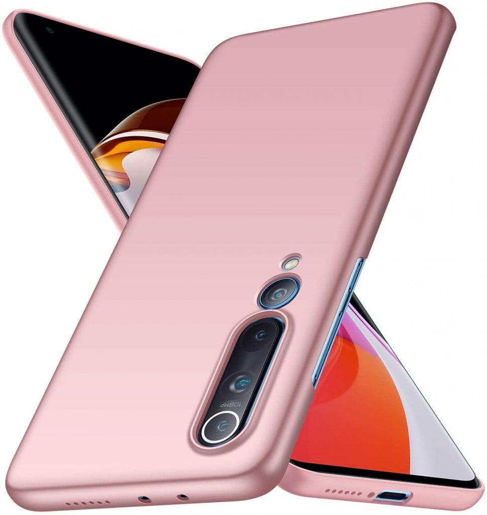 10 Best Cases For Xiaomi Mi 10