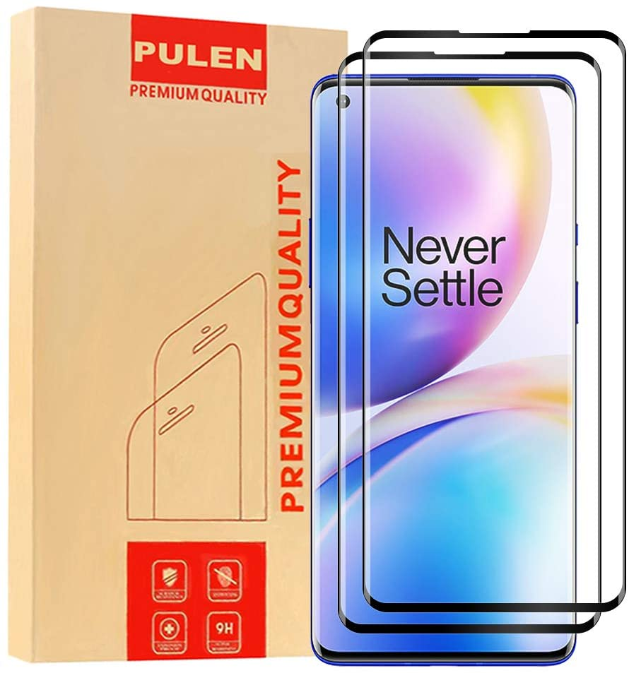 10 Best Screen Protectors For OnePlus 8 Pro