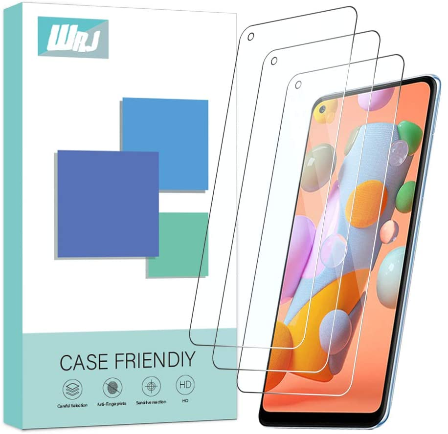 10 Best Screen Protectors For Samsung Galaxy A21