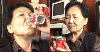 This Woman Drank 10 Cans Of Coke Daily For The Last 40 Years