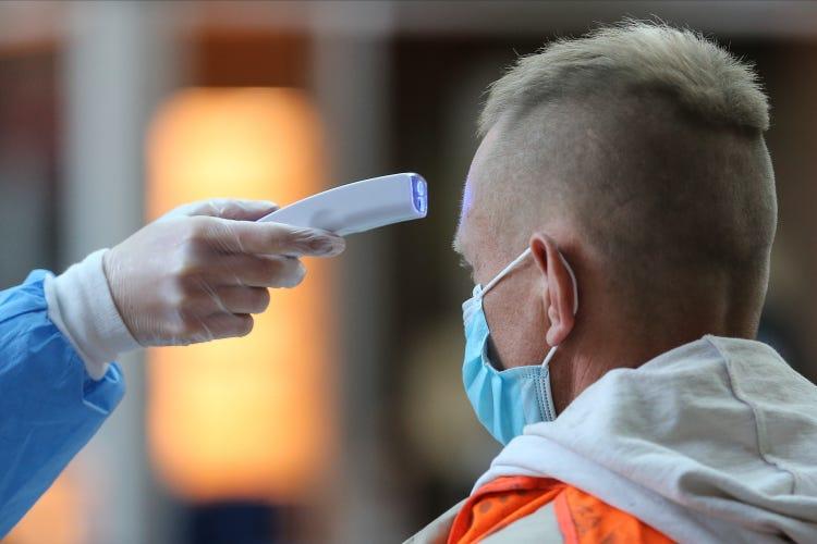Coronavirus Detecting Face Mask Tool By MIT & Harvard Is Under Development