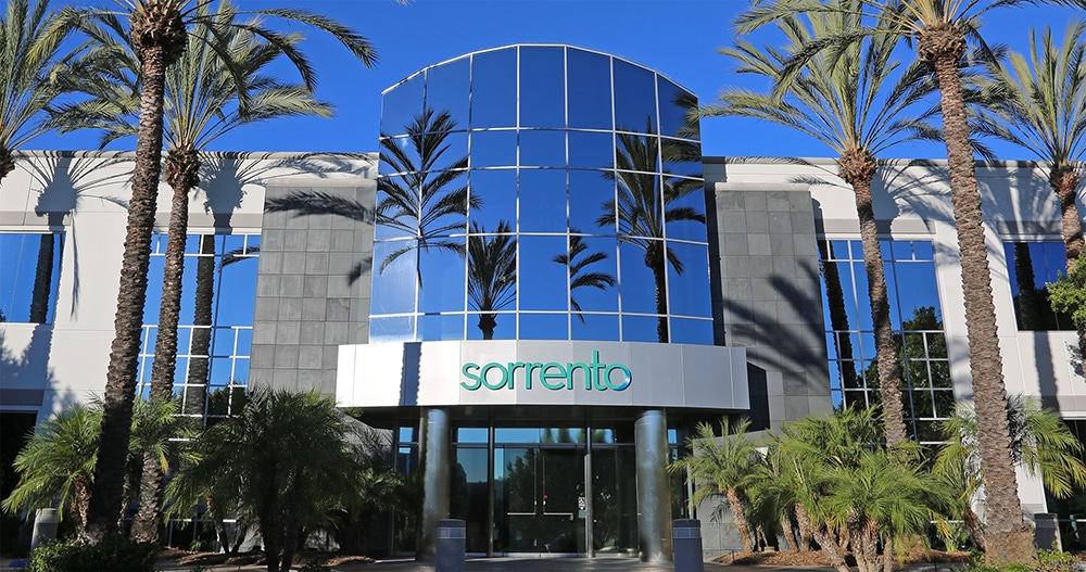 Sorrento Therapeutics Might Have A COVID-19 Treatment By End Of Year