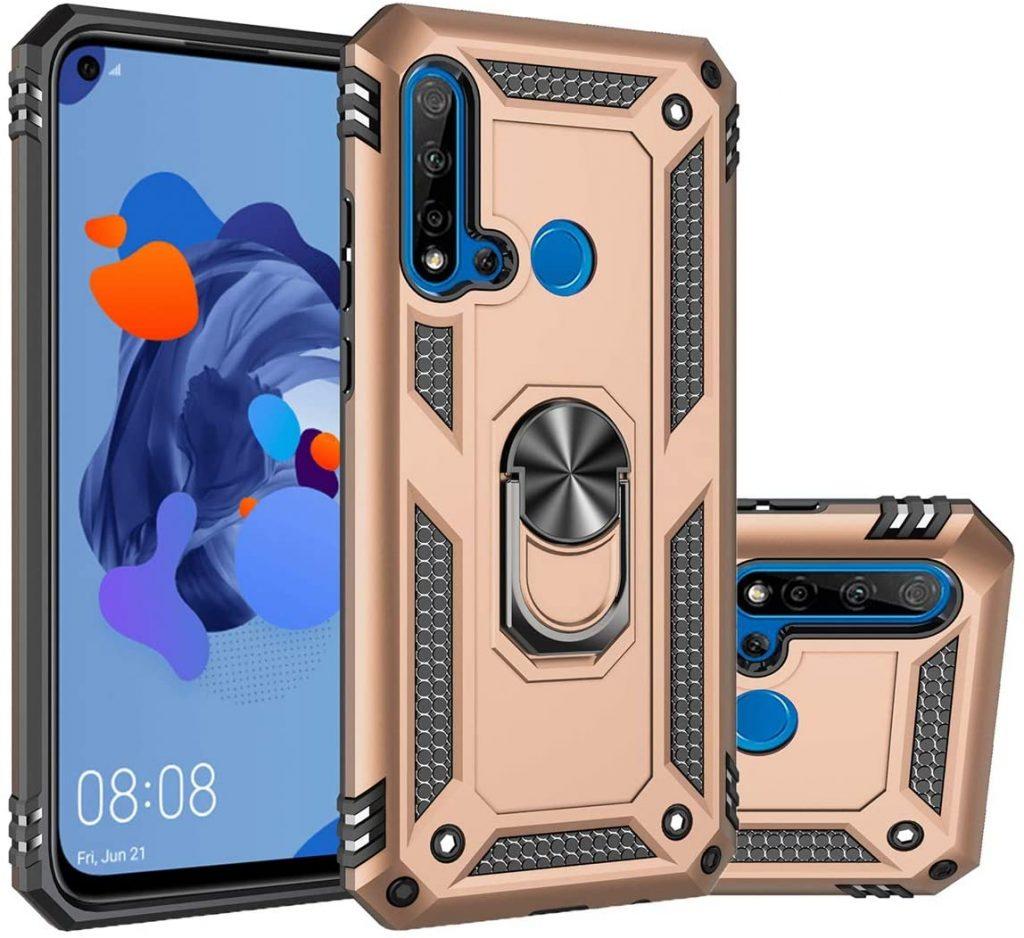 10 best cases for Huawei Nova 5i