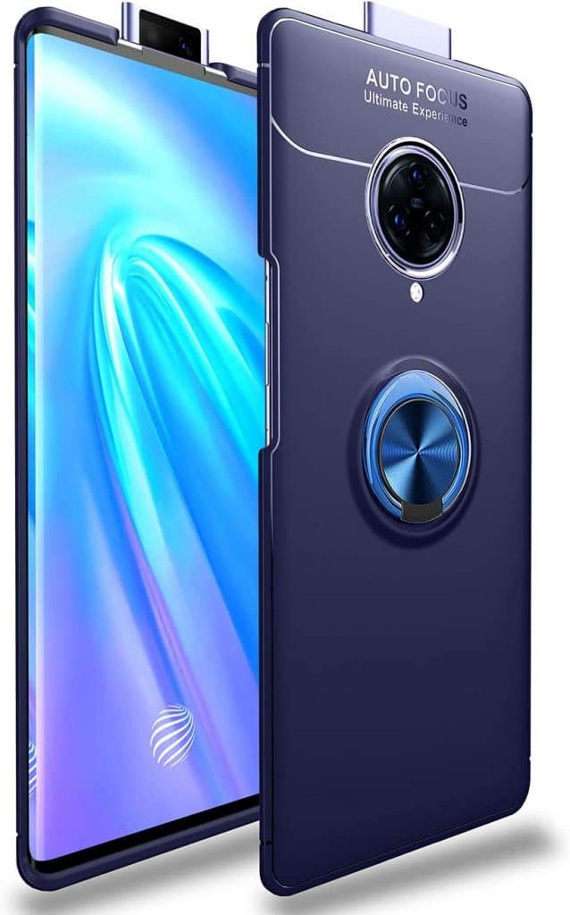 10 best cases for Vivo Nex 3