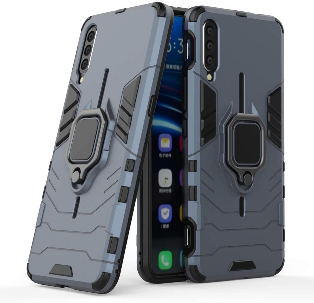 10 best cases for Vivo Y15