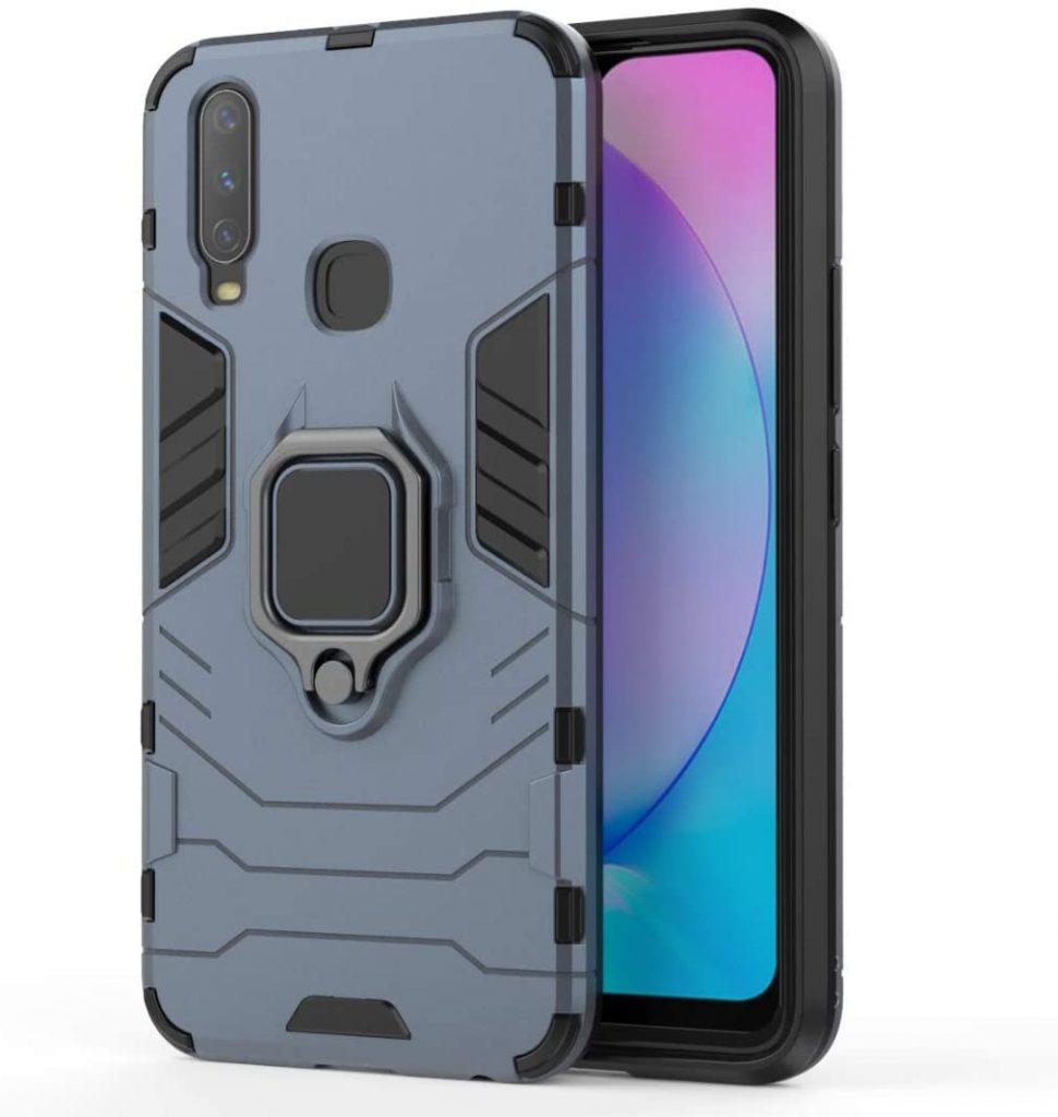 10 best cases for Vivo iQOO Pro 5G