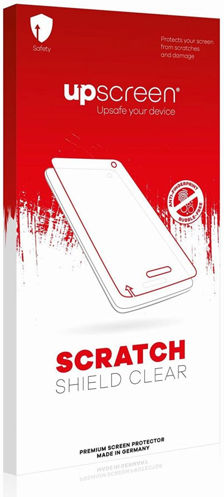 10 best screen protectors for Vivo Y12