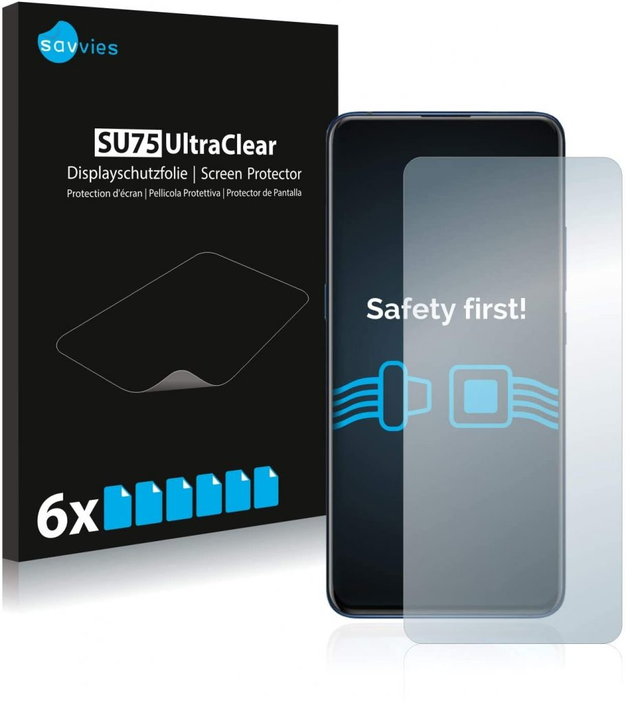 10 best screen protectors for Vivo X27