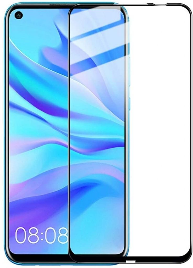 10 best screen protectors for Huawei Nova 5i Pro