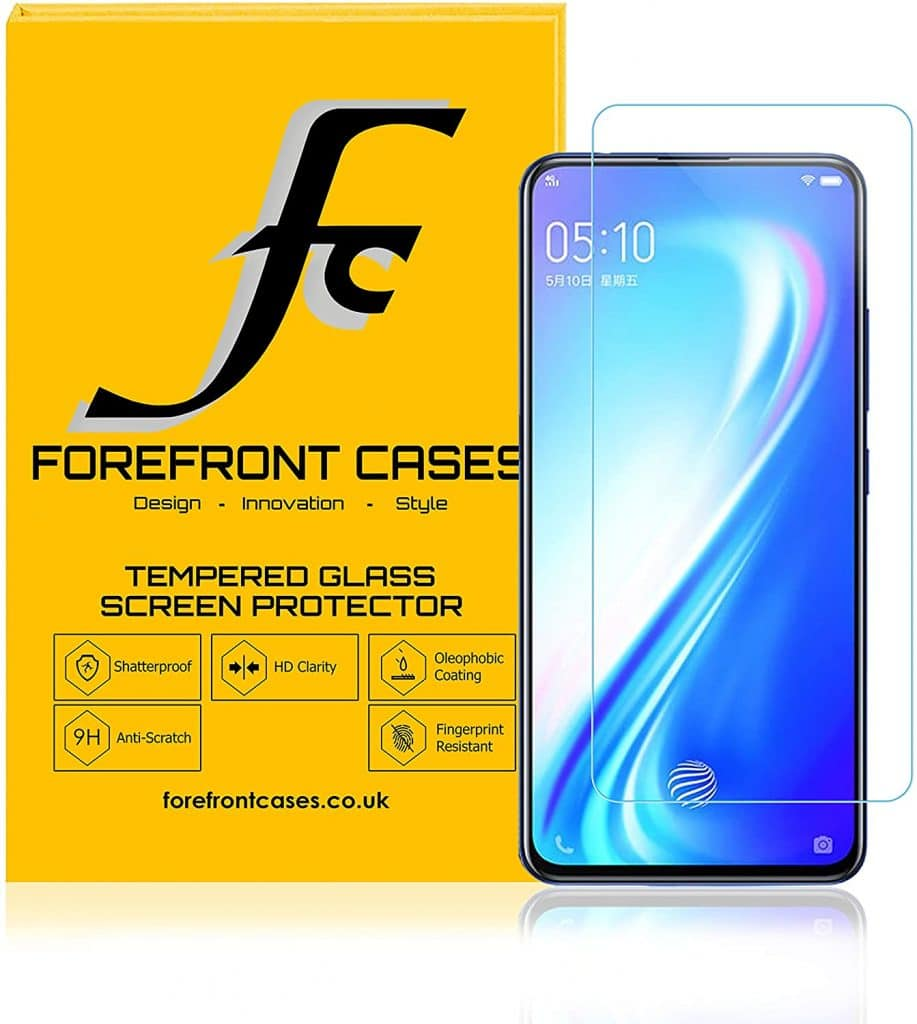 10 best screen protectors for Vivo S1 Pro
