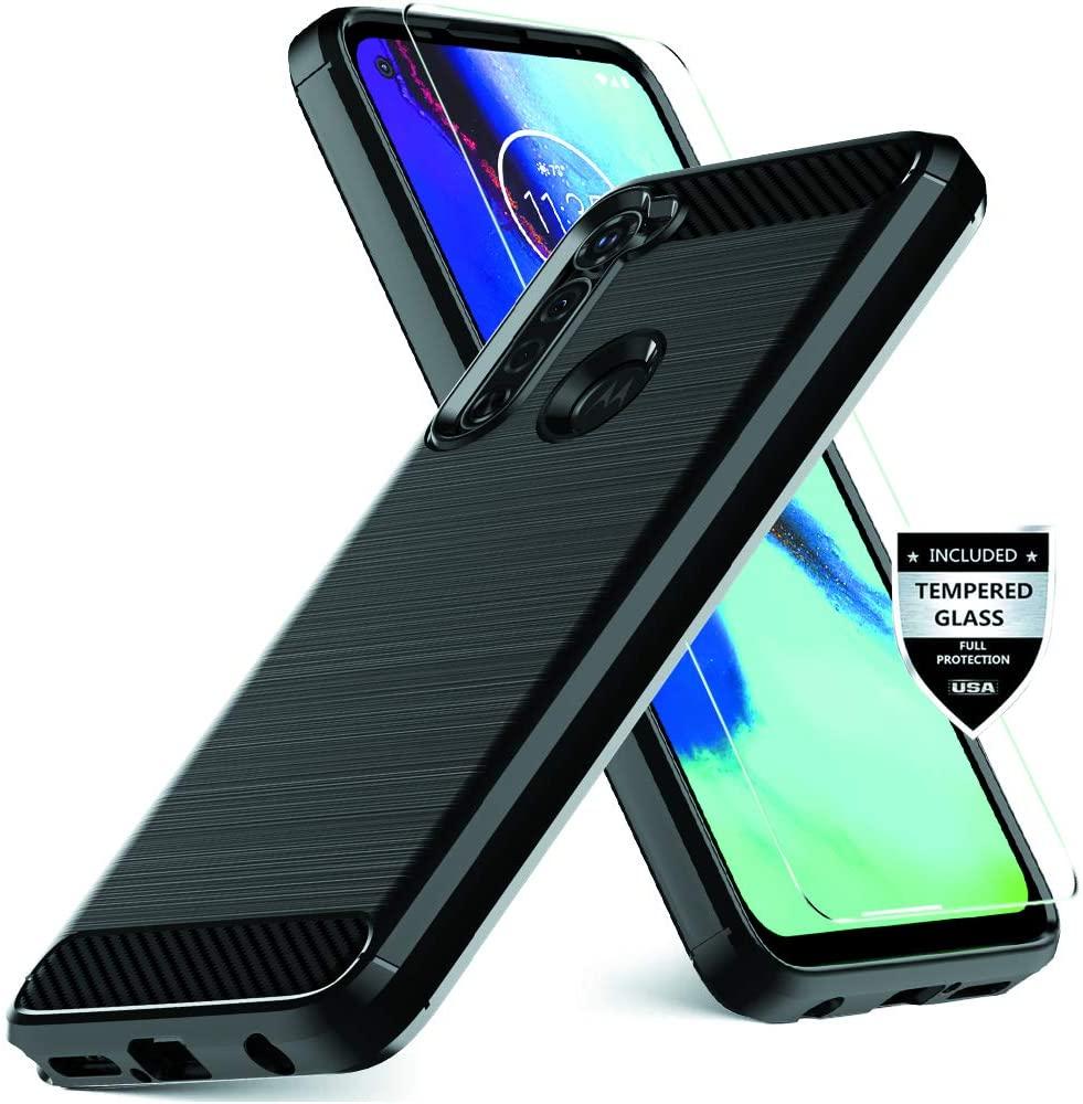 10 Best Cases For Motorola Moto G Power