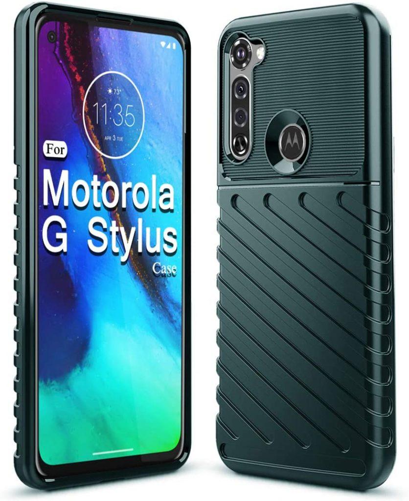 10 Best Cases For Motorola Moto G Stylus